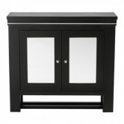 Cuda Mirror Wall Cabinet 2 Doors