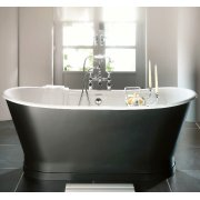 Radison Luxury Cast Iron Bath