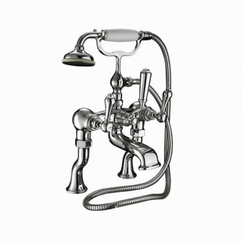 Imperial Regent Bath Shower Mixer Kit