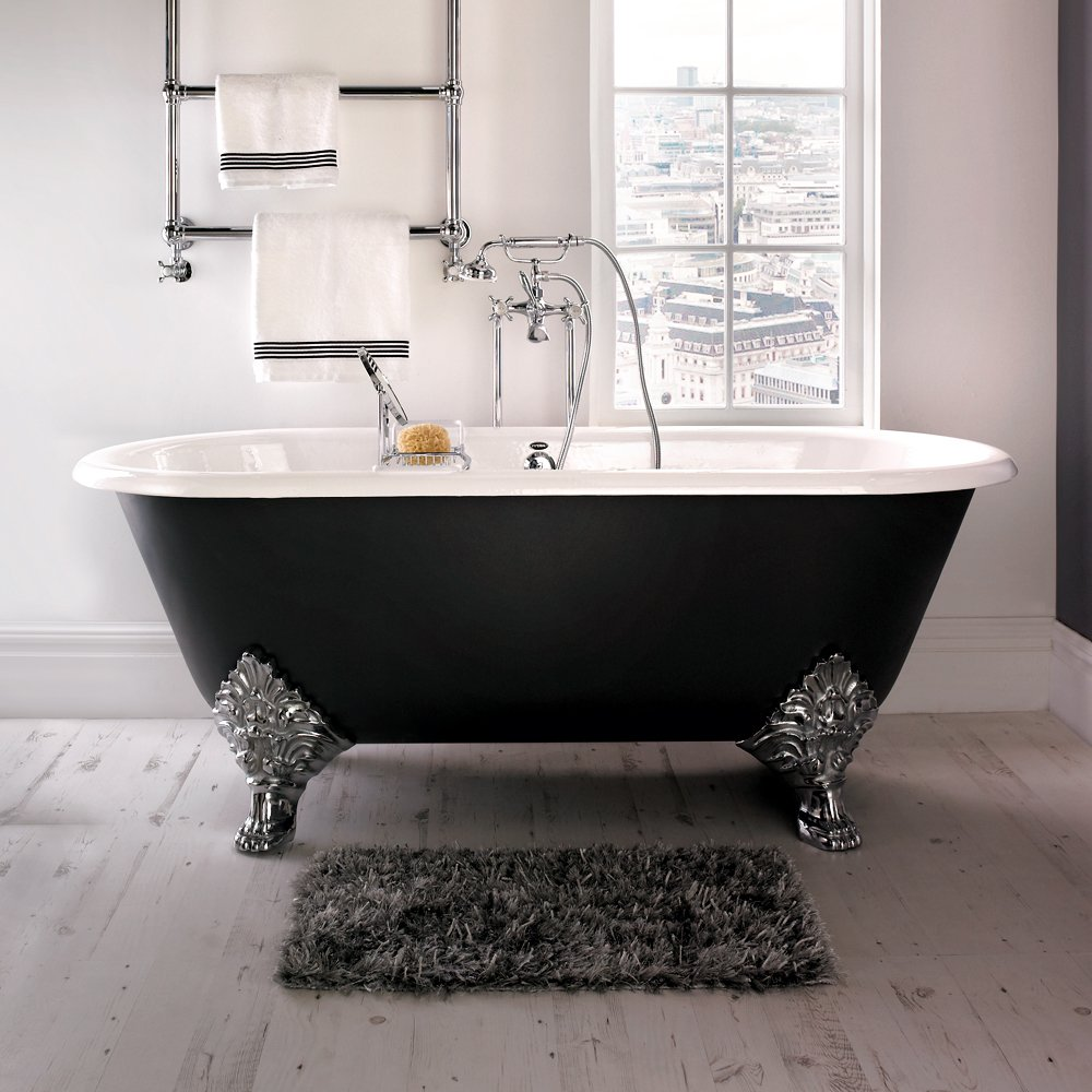 Imperial Bathrooms Roseland Double Ended Bath