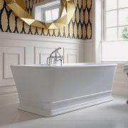 Windsor Collection - Kew Luxury Composite Bath