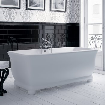 Imperial Windsor Collection - Putney Luxury Composite Bath