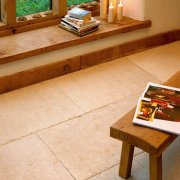 Jerusalem Gold Tumbled Limestone Tiles