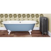 Hurlingham Collection Ashby Double Ended Bath