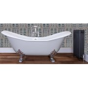 Hurlingham Collection Banburgh Large Double Ended Bath