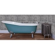 Hurlingham Collection Beaulieu Single Ended Bath