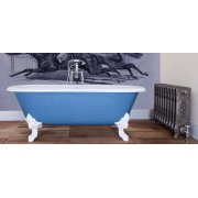 Hurlingham Collection Cartmel Double Ended Bath
