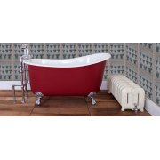 Hurlingham Collection Lyon Single Ended Bath