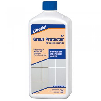 Lithofin KF Grout Protector For Porous Grouting