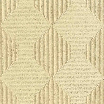 Lincrusta Sea Grass Matting Wallpaper