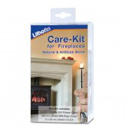 Care Kit For Artificial & Natural Stone Fireplaces