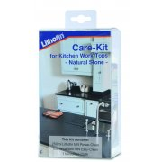 Care Kit For Natural & Artificial Granite/Quartz Stone Kitchen Worktops
