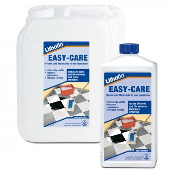 Lithofin Easy Care Regular Maintenance Cleaner For All Floor Types