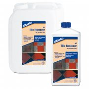 KF Tile Restorer Victorian Quarry & Geometric Floor Tile Intensive Cleaner
