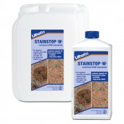 Stainstop W Waterbased Nano Impregnator For Ceramics, Stone & Concrete