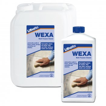 Lithofin Wexa Multi Purpose Cleaner For Universal Use