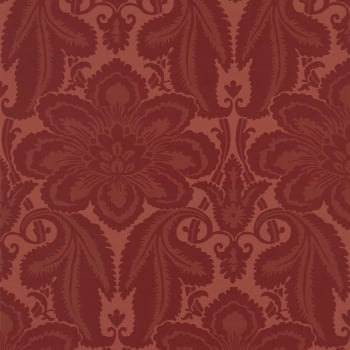 Little Greene Albemarle St - Flame