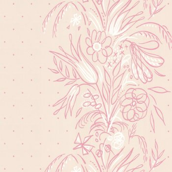 Little Greene Bouquet Bonbon
