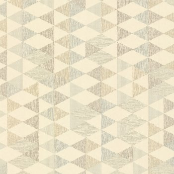 Little Greene Box Chequer Wallpaper