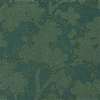 Little Greene Camellia - Teal