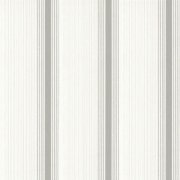 Cavendish Stripe - Brush Stone Wallpaper
