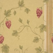 Chesterfield St - Beaujolais Wallpaper