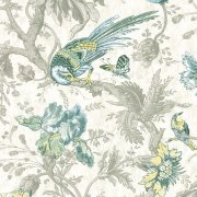 Crowe Hall Lane - Paradise Wallpaper