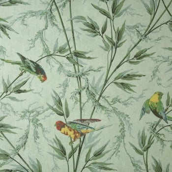Little Greene Great Ormond Street - Verditure