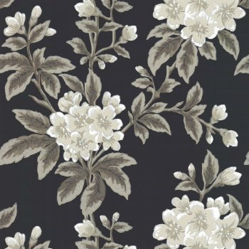 Little Greene Grosvenor Street - Alchemy Wallpaper
