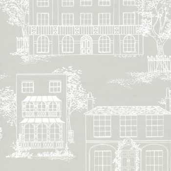 Little Greene Hampstead Cool Grey