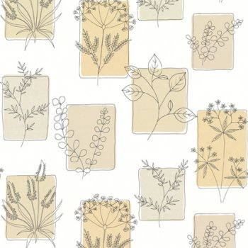 Little Greene Herbes Coronation