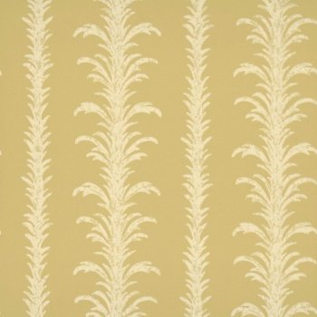 Little Greene Lauderdale - Burnt Sienna Wallpaper