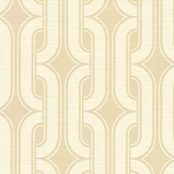Little Greene Lavaliers Emboss Wallpaper