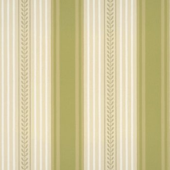 Little Greene Maddox St - Frond Wallpaper