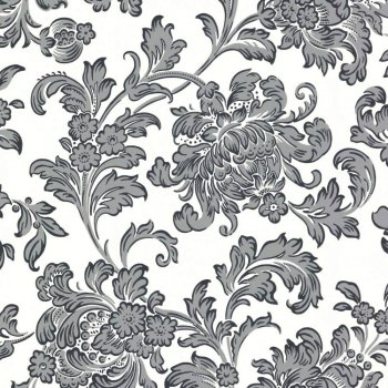 Little Greene North End Road - Oxford Wallpaper