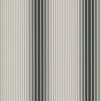 Little Greene Ombr̩ Stripe - Scree/Harbour Wallpaper