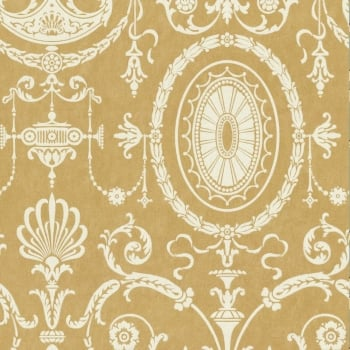 Little Greene Pall Mall - Vermeer