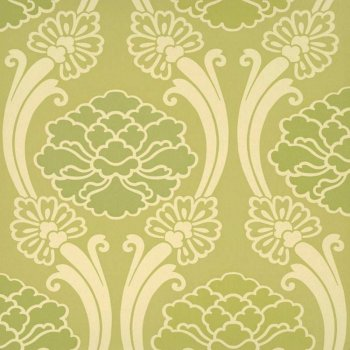Little Greene Peony - Boxington Wallpaper