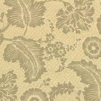 Little Greene Piccadilly - Sahara Wallpaper