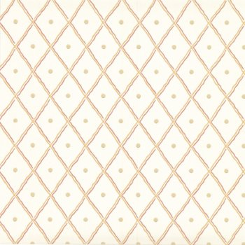 Little Greene Quilt Cardinal