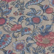 Sackville Street - Saphir Wallpaper