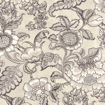 Little Greene Sackville Street - Tweed Wallpaper