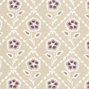 Whitehall - Cassis Wallpaper