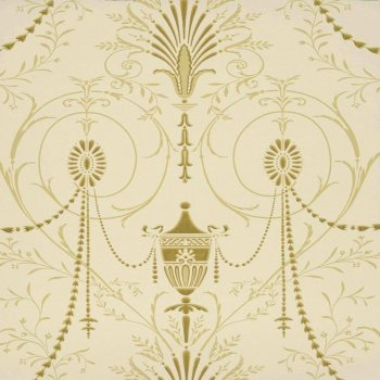 Little Greene Marlborough - Jewel Wallpaper