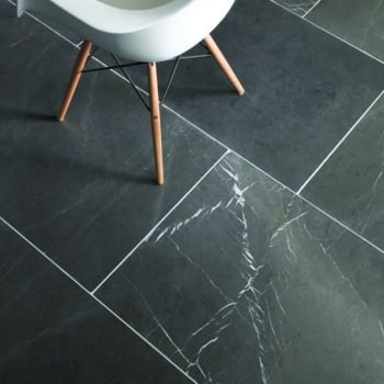 Ca'Pietra Marni Grey Marble Honed Tile