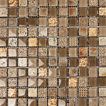Marshalls Tile & Stone Moray Mosaic Tiles