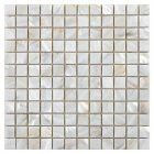 Pearl Square Mosaic Tiles