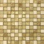 Santa Capa Square Glass Mosaic Tiles