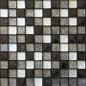 Marshalls Tile & Stone Michelle Mosaic Tiles