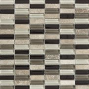 Monaco Glass Mosaic Tiles